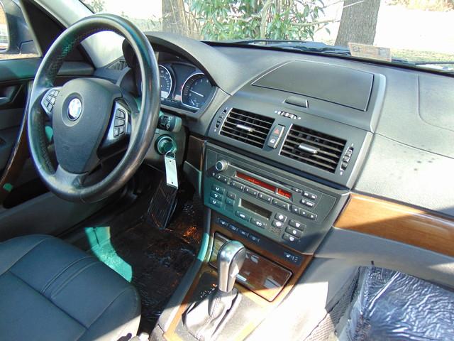 2010 BMW X3 xDrive30i Leesburg, Virginia 29