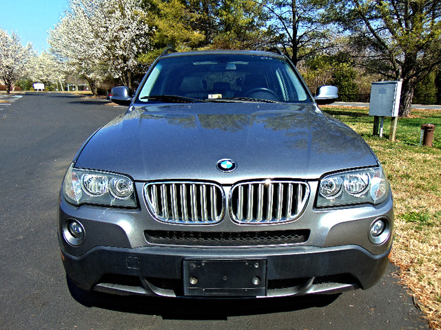 2010 BMW X3 xDrive30i Leesburg, Virginia 3