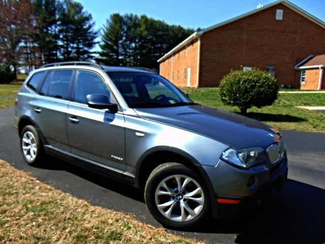 2010 BMW X3 xDrive30i Leesburg, Virginia 1
