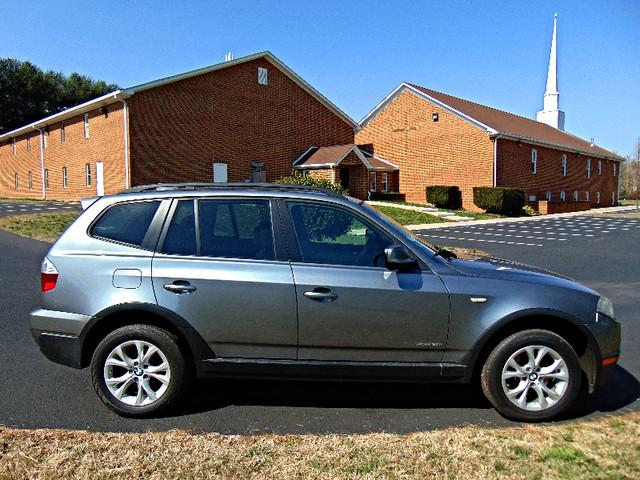 2010 BMW X3 xDrive30i Leesburg, Virginia 4