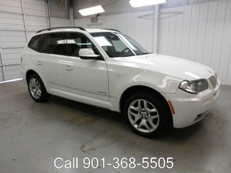 2010 BMW X3 xDrive30i  in  Tennessee