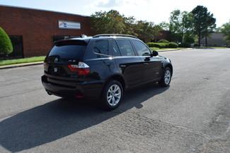 2010 BMW X3 xDrive30i Memphis, Tennessee 9