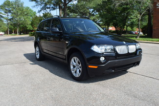 2010 BMW X3 xDrive30i Memphis, Tennessee 25