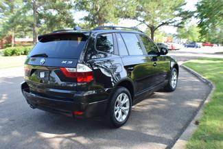 2010 BMW X3 xDrive30i Memphis, Tennessee 13