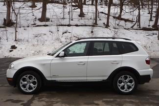 2010 BMW X3 xDrive30i Naugatuck, Connecticut 1