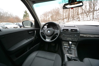 2010 BMW X3 xDrive30i Naugatuck, Connecticut 15
