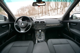 2010 BMW X3 xDrive30i Naugatuck, Connecticut 16