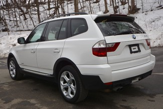 2010 BMW X3 xDrive30i Naugatuck, Connecticut 2