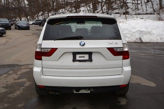 2010 BMW X3 xDrive30i Naugatuck, Connecticut 3