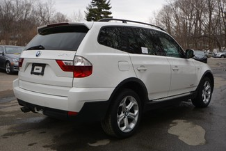 2010 BMW X3 xDrive30i Naugatuck, Connecticut 4