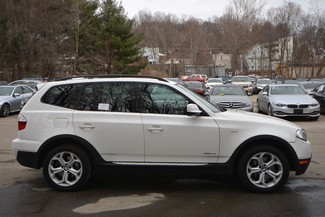 2010 BMW X3 xDrive30i Naugatuck, Connecticut 5