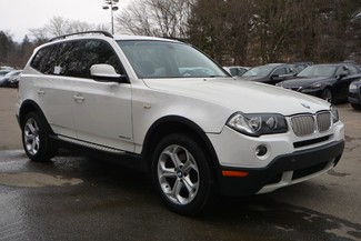 2010 BMW X3 xDrive30i Naugatuck, Connecticut 6