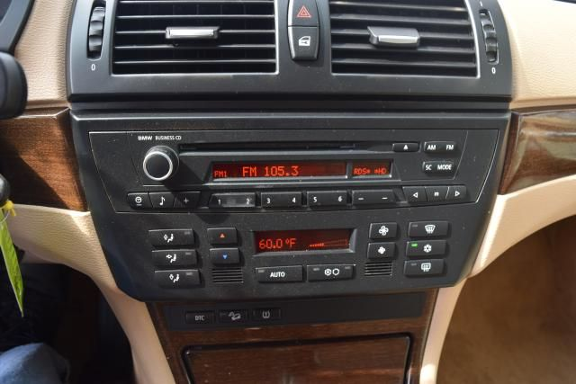2010 BMW X3 xDrive30i AWD 4dr 30i Richmond Hill, New York 13