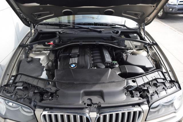2010 BMW X3 xDrive30i AWD 4dr 30i Richmond Hill, New York 14