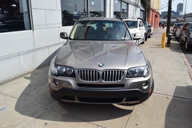 2010 BMW X3 xDrive30i AWD 4dr 30i Richmond Hill, New York 2