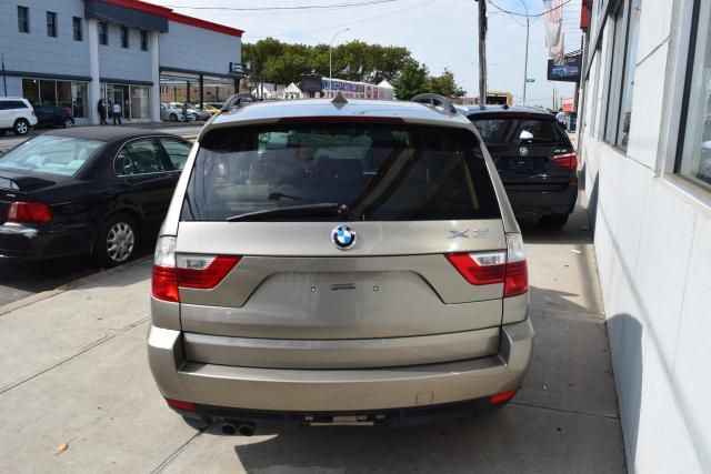 2010 BMW X3 xDrive30i AWD 4dr 30i Richmond Hill, New York 3