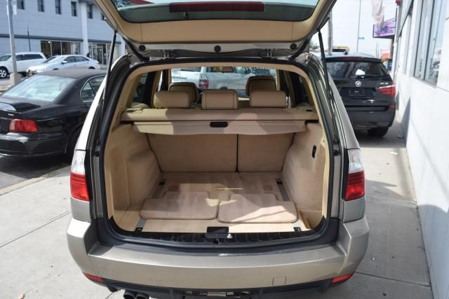 2010 BMW X3 xDrive30i AWD 4dr 30i Richmond Hill, New York 4
