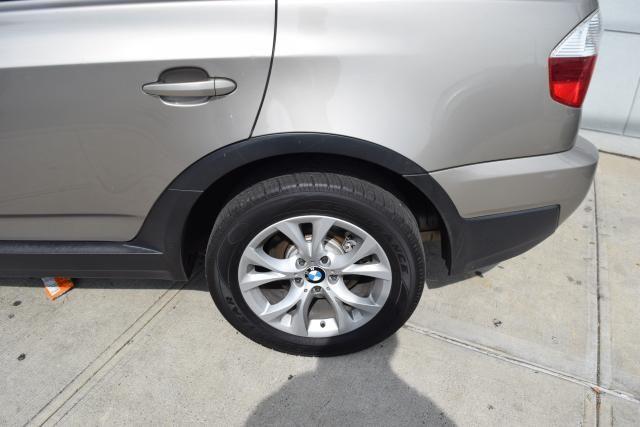 2010 BMW X3 xDrive30i AWD 4dr 30i Richmond Hill, New York 5