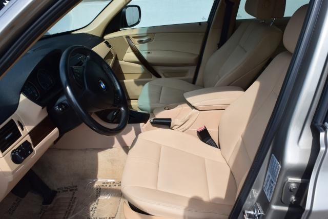 2010 BMW X3 xDrive30i AWD 4dr 30i Richmond Hill, New York 9
