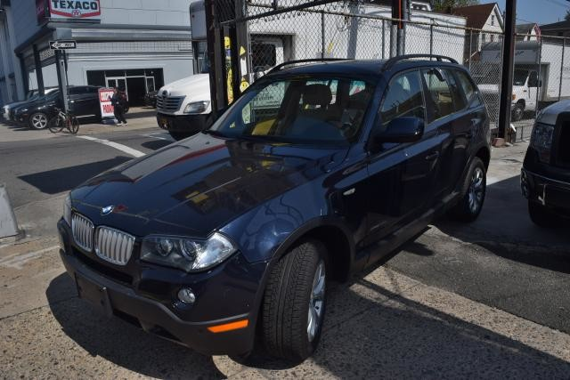 2010 BMW X3 xDrive30i AWD 4dr 30i Richmond Hill, New York 0