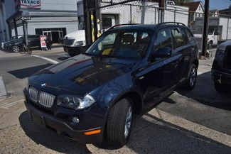 2010 BMW X3 xDrive30i AWD 4dr 30i Richmond Hill, New York