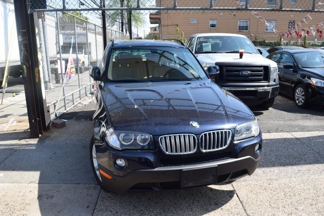 2010 BMW X3 xDrive30i AWD 4dr 30i Richmond Hill, New York 2