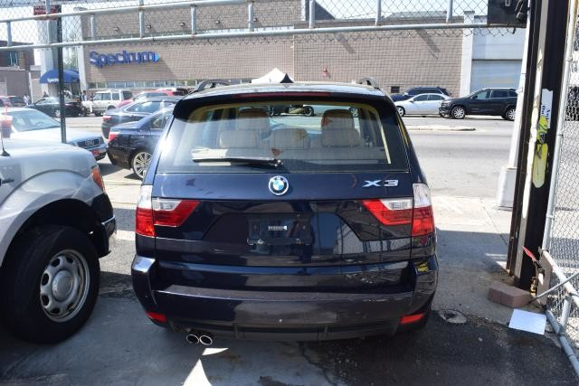 2010 BMW X3 xDrive30i AWD 4dr 30i Richmond Hill, New York 3