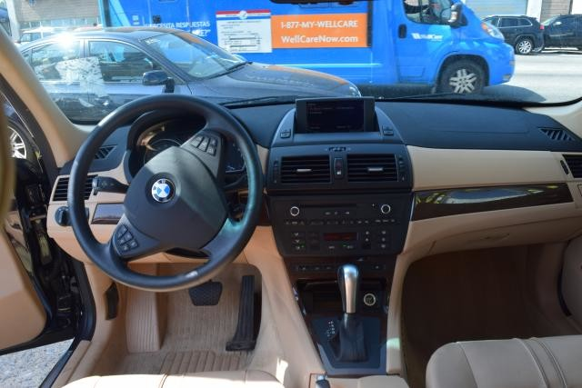 2010 BMW X3 xDrive30i AWD 4dr 30i Richmond Hill, New York 7