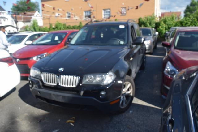 2010 BMW X3 xDrive30i AWD 4dr 30i Richmond Hill, New York 0
