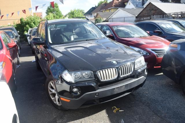 2010 BMW X3 xDrive30i AWD 4dr 30i Richmond Hill, New York 1