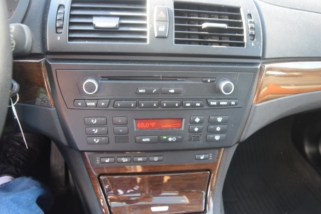 2010 BMW X3 xDrive30i AWD 4dr 30i Richmond Hill, New York 12