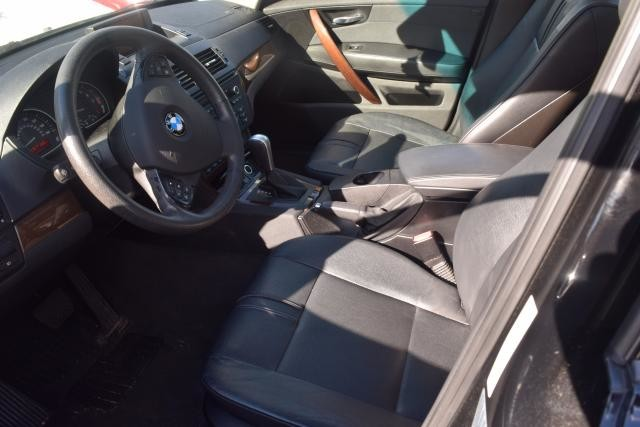 2010 BMW X3 xDrive30i AWD 4dr 30i Richmond Hill, New York 8