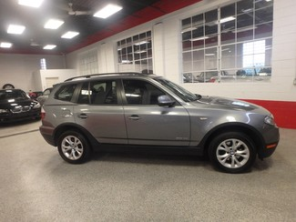 2010 Bmw X3 Awd. Heated WHEEL, FRONT& REAR SEATS LARGE ROOF! LOADED!~ Saint Louis Park, MN 1