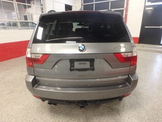 2010 Bmw X3 Awd. Heated WHEEL, FRONT& REAR SEATS LARGE ROOF! LOADED!~ Saint Louis Park, MN 13
