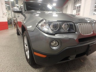 2010 Bmw X3 Awd. Heated WHEEL, FRONT& REAR SEATS LARGE ROOF! LOADED!~ Saint Louis Park, MN 14