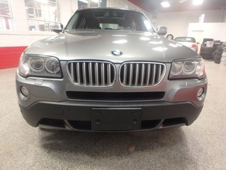2010 Bmw X3 Awd. Heated WHEEL, FRONT& REAR SEATS LARGE ROOF! LOADED!~ Saint Louis Park, MN 15