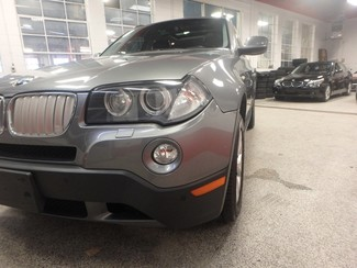 2010 Bmw X3 Awd. Heated WHEEL, FRONT& REAR SEATS LARGE ROOF! LOADED!~ Saint Louis Park, MN 16