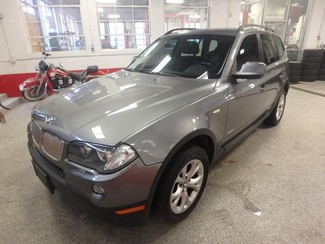 2010 Bmw X3 Awd. Heated WHEEL, FRONT& REAR SEATS LARGE ROOF! LOADED!~ Saint Louis Park, MN 9