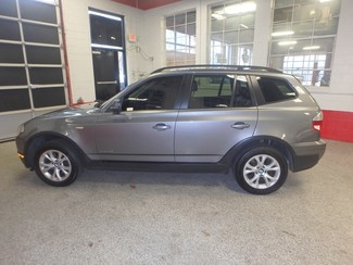 2010 Bmw X3 Awd. Heated WHEEL, FRONT& REAR SEATS LARGE ROOF! LOADED!~ Saint Louis Park, MN 8