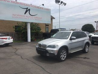 2010 BMW X5 XDrive48i in Oklahoma City OK