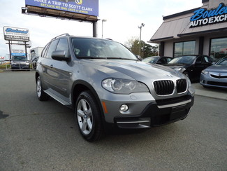 2010 BMW X5 xDrive3.0i navi/back cam Charlotte, North Carolina