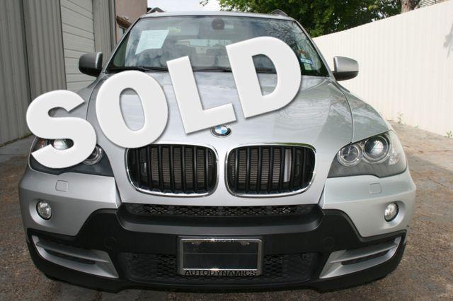 2010 BMW X5 xDrive30i 30i Houston, Texas 0