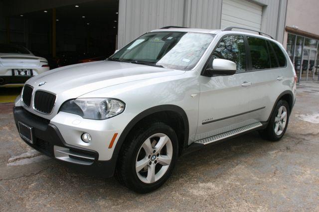 2010 BMW X5 xDrive30i 30i Houston, Texas 8