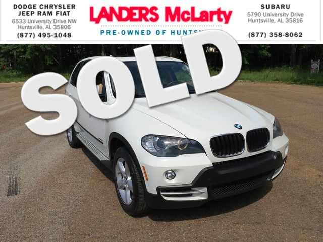 2010 BMW X5 xDrive30i 30i | Huntsville, Alabama | Landers Mclarty DCJ & Subaru in  Alabama