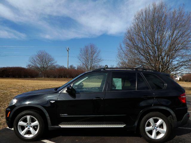 2010 BMW X5 xDrive30i Leesburg, Virginia 4