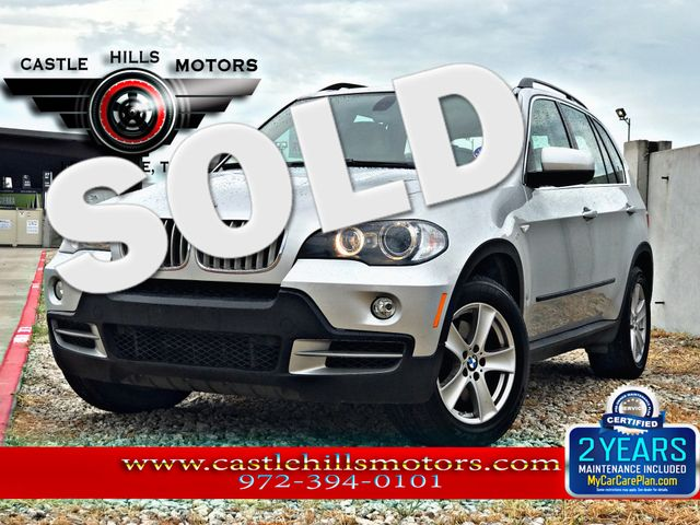2010 BMW X5 xDrive48i 48i | Lewisville, Texas | Castle Hills Motors in Lewisville Texas
