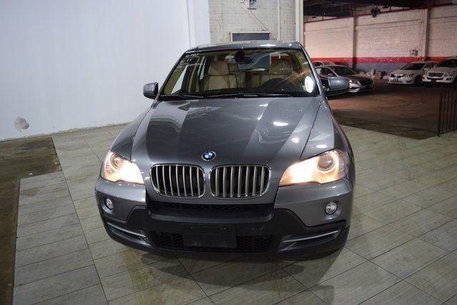 2010 BMW X5 xDrive48i 48i Richmond Hill, New York 2