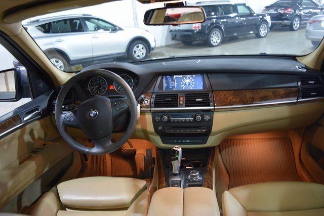 2010 BMW X5 xDrive48i 48i Richmond Hill, New York 21