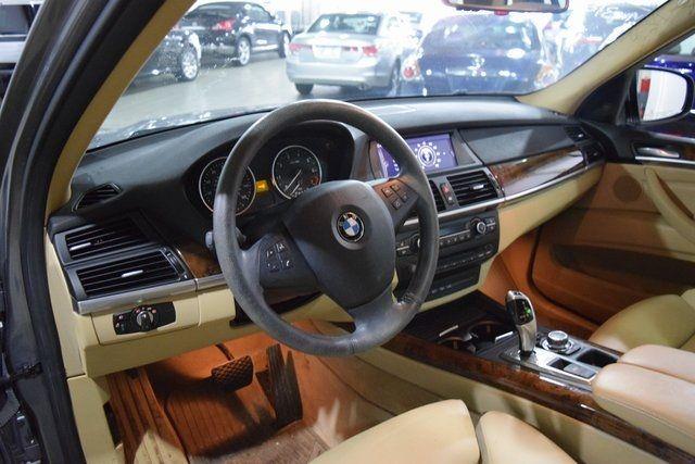 2010 BMW X5 xDrive48i 48i Richmond Hill, New York 24