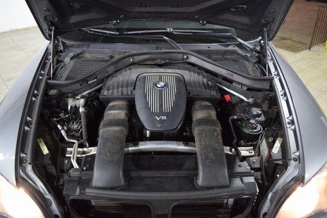 2010 BMW X5 xDrive48i 48i Richmond Hill, New York 4